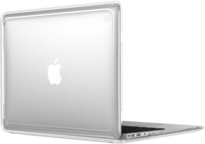 Coque Speck 'macbook pro 13' tb presidio clear'
