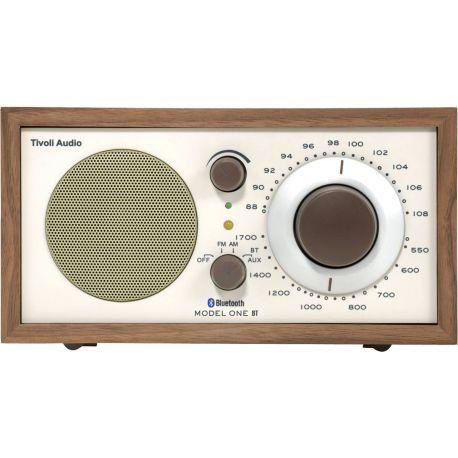 Radio TIVOLI Model One BT Walnut/Beige