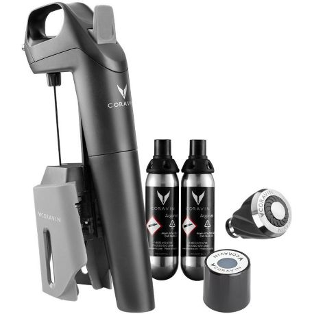 Système CORAVIN Model Three Wine Lover pack