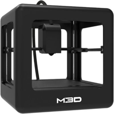 Imprimante 3D M3D Micro 3D