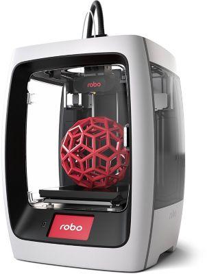 Imprimante 3D Robo R2