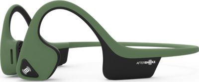 Casque Aftershokz TREKZ Air Forest Green
