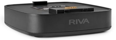 Solution Riva arena batterie pack noir