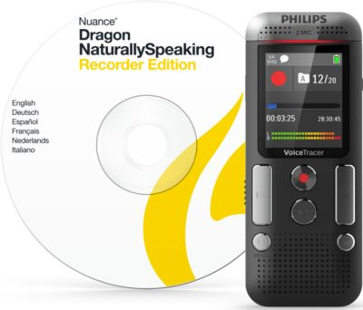 Dictaphone Philips dvt2710/00