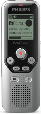 Dictaphone Philips dvt1250/00