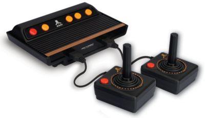 Console Rétro e-Concept atari flashback 8 classic 105 jeux