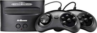 Console Rétro e-Concept sega megadrive + 81 jeux - classic
