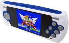 Console E-CONCEPT Sega Megadrive Ultimat