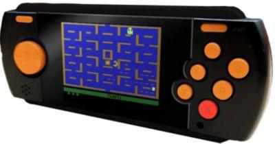 Console Rétro e-Concept atari flashback 8 classic 70 jeux