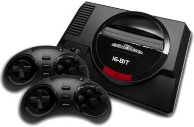 Console Rétro e-Concept sega megadrive mini 85 jeux
