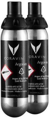 Capsules Coravin lot de 2 capsules