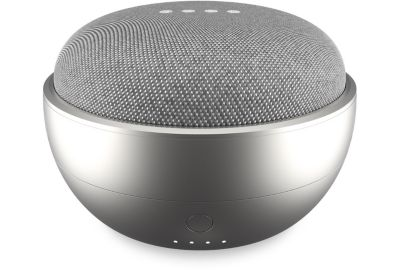 Batterie NINETY7 Jot Silver pour Google Home Mini