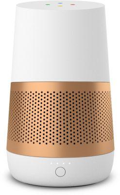 Batterie Google Home Ninety7 LOFT cuivre pour Google Home
