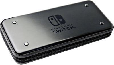 Coque de protection hori etui aluminium switch
