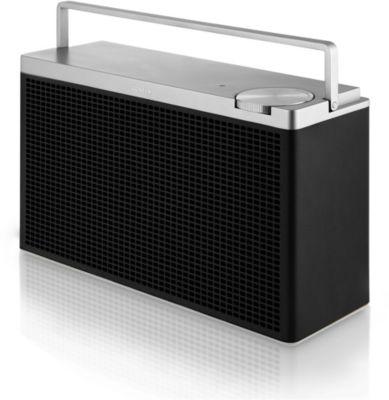 Enceinte Bluetooth Geneva Touring M Black