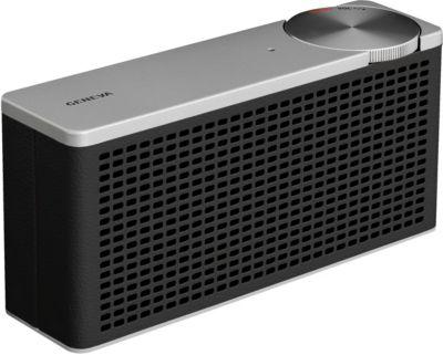 Enceinte Bluetooth Geneva Touring XS Black