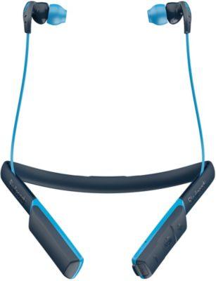 Casque Sport Skullcandy Method Wireless Bleu