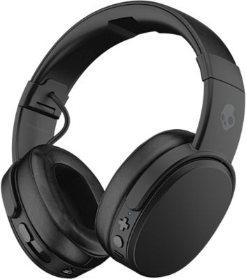 Casque Arceau Skullcandy CRUSHER BT- Noir