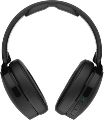 Casque Arceau Skullcandy HESH 3 Wireless Over-Ear Noir