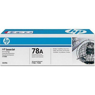 Toner HP CE278A
