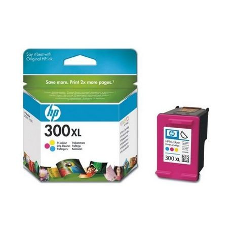 Cartouche HP N°300XL couleurs