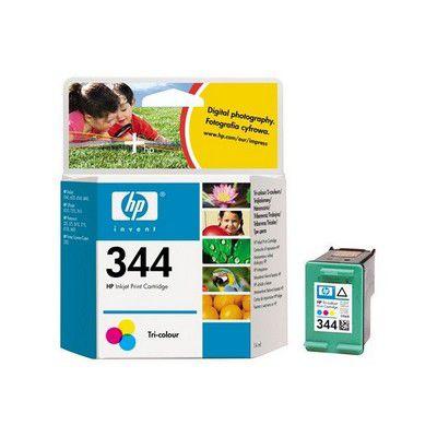 Cartouche d'encre HP N°344 3 couleurs