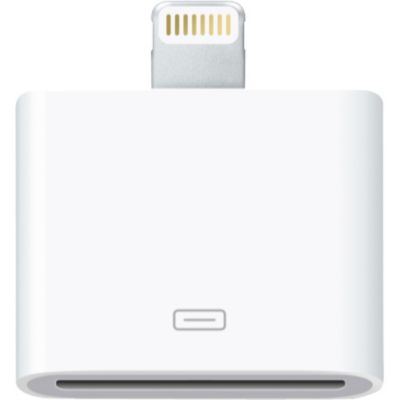 Adaptateur Lightning apple lightning / 30 broches