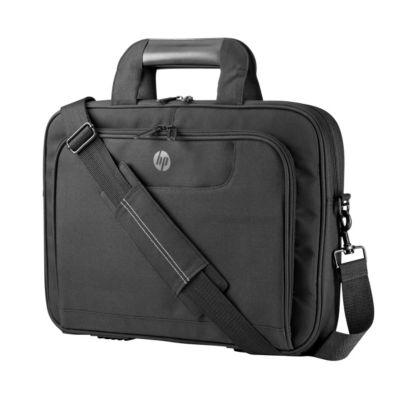 Sacoche HP Value 16.1'' Top Load + Souris sans fil HP X3000