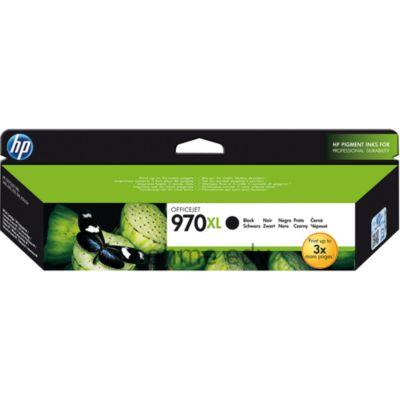 Cartouche d'encre HP 970XL noir
