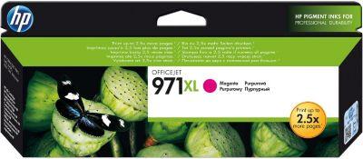 Cartouche d'encre HP 971XL Magenta