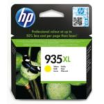 Cartouche HP N°935XL jaune
