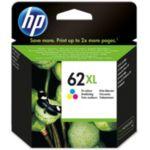 Cartouche HP N°62XL 3 couleurs