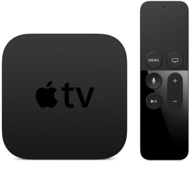 Passerelle Multimédia apple tv 32 go