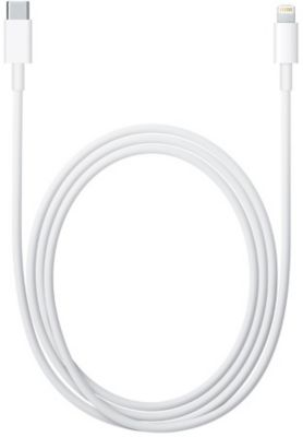 Câble Iphone apple 1m vers usb c