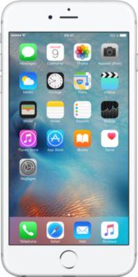 Smartphone Apple iPhone 6s Plus Silver 128Go