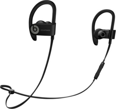 Ecouteurs intra Beats PowerBeats3 Wireless Black