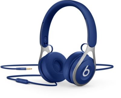 Casque Arceau Beats EP Bleu