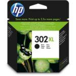 Cartouche HP N°302 XL Noire