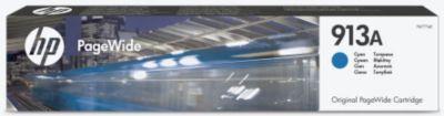 Cartouche d'encre HP N°913A cyan