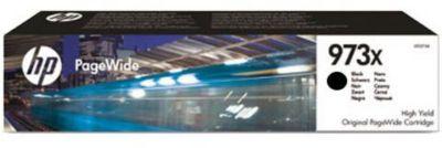 Cartouche d'encre HP N°973X noire