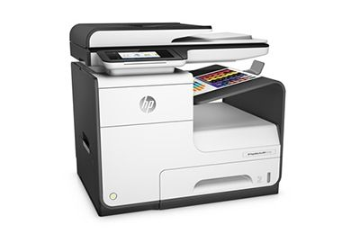 Multi Jet d'enc HP PageWide 477DW