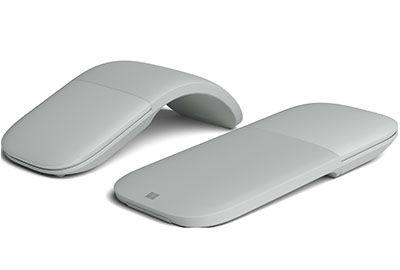 Souris MICROSOFT Arc Edition Surface Platine