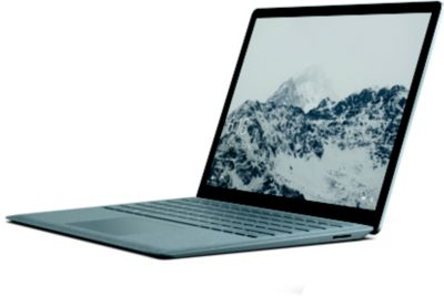 Ordinateur portable Microsoft Surface Laptop i5 128go silver