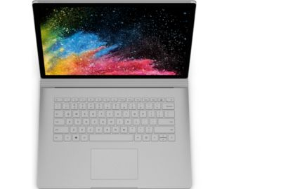 Tablette MICROSOFT Surface Book 2 15''-