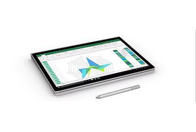 Tablette MICROSOFT Surface Book 2 i5 8Go 256Go