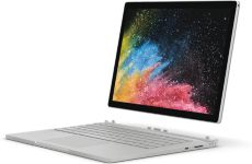 Tablette MICROSOFT Surface Book 2 13.5''