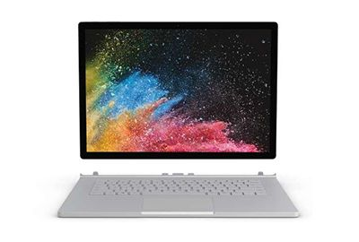 Tablette MICROSOFT Surface Book 2 i7 16Go 512Go