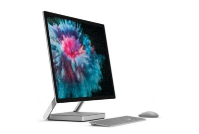 Ordi MICROSOFT Surface Studio 2 i7 32Go 2To Platine