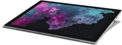 PC Hybride Microsoft Surface Pro 6 i5 8 256 Platine