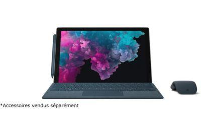 Portable MICROSOFT Surface Pro 6 i7 8 256 Platine